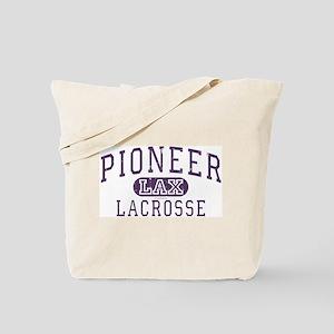 P-LAX Classic Tote Bag