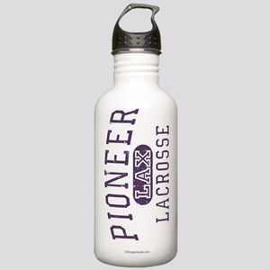 P-LAX Classic Stainless Water Bottle 1.0L
