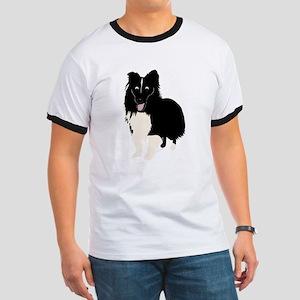 Shetland Sheepdog v4 Ringer T