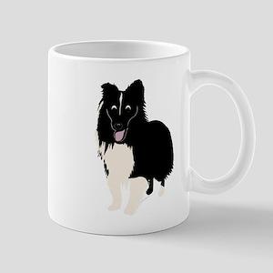Shetland Sheepdog v4 Mug
