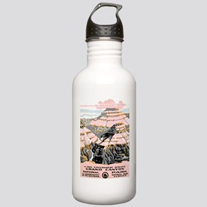 Grand Canyon National Park Stainless Water Bottle