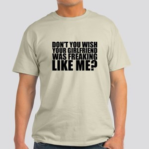 Freaking Like Me Light T-Shirt
