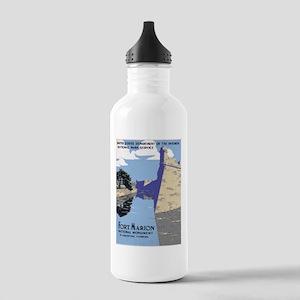 Fort Marion National Monument Stainless Water Bott