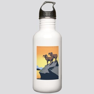National Parks Stainless Water Bottle 1.0L