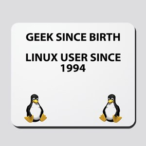 Geek since birth. Linux...1994 Mousepad