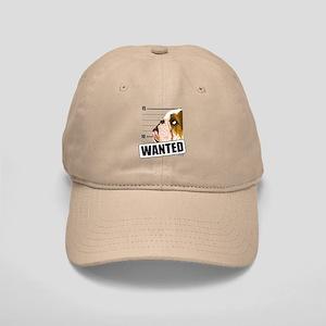 Bulldog Wanted Cap