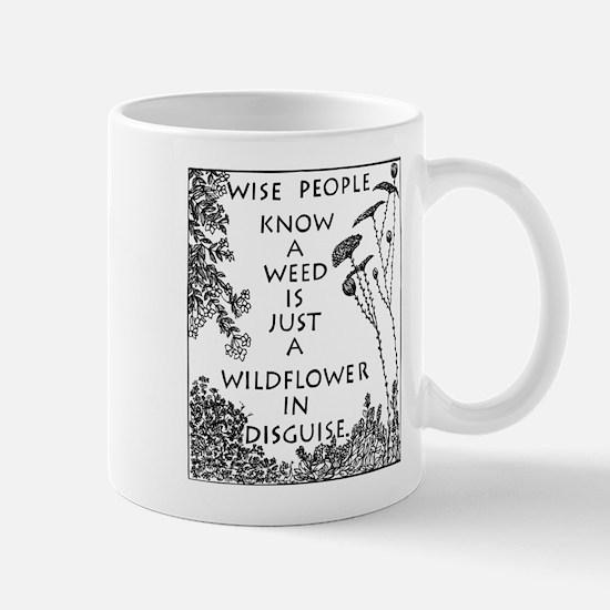 Kind People Mug