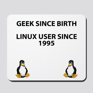 Geek since birth. Linux...1995 Mousepad
