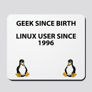 Geek since birth. Linux...1996 Mousepad