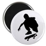 Skate On Magnet