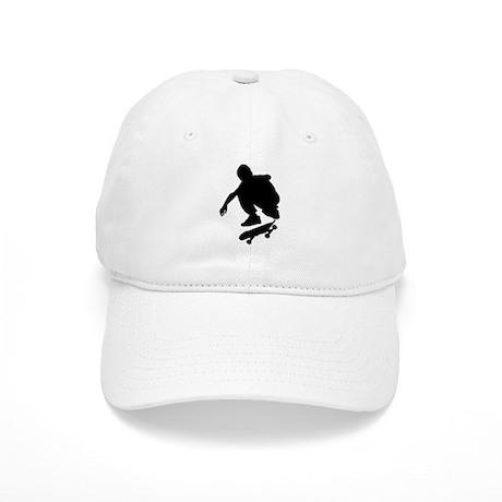 Skate On Cap