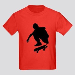 Skate On Kids Dark T-Shirt