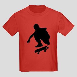 Skate On Kids Dark T-Shirt