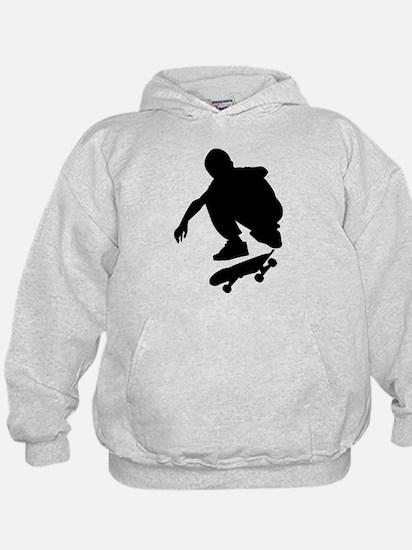 Skate On Hoody