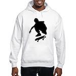 Skate On Hooded Sweatshirt