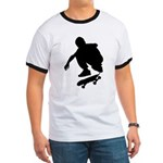 Skate On Ringer T