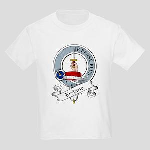 Erskine Clan Badge Kids T-Shirt
