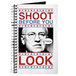 Cheney Shoot Journal