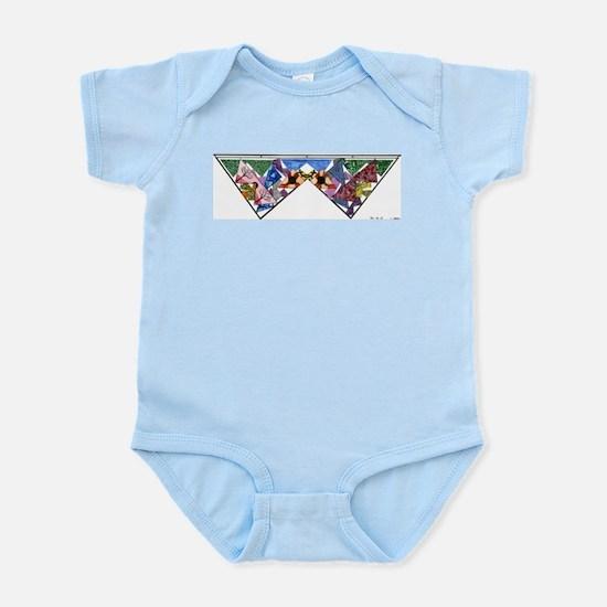 Revolution Kites Infant Bodysuit