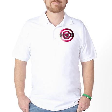 STENO KEYBOARD Golf Shirt