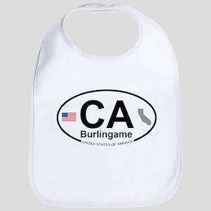Burlingame Bib