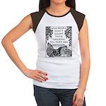 Patient People Women's Cap Sleeve T-Shirt