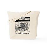 Historic Bardstown Tote Bag