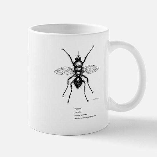 Insect Mug