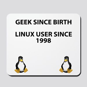 Geek since birth. Linux...1998 Mousepad
