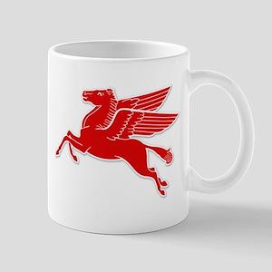 Pegasus Retro Mug
