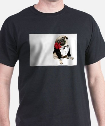Stewie the Pug T-Shirt
