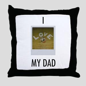 Bday Throw Pillow
