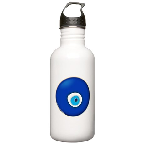 Evil Eye Stainless Water Bottle 1.0L