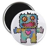 """monster 2.25"""" Magnet (10 pack)"""