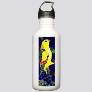Parrot, Cockatiel, Parakeet Stainless Water Bottle