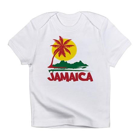 Jamaica Sunset Infant T-Shirt