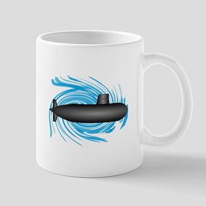 TO NEW DEPTHS Mugs