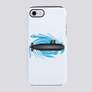 TO NEW DEPTHS iPhone 7 Tough Case