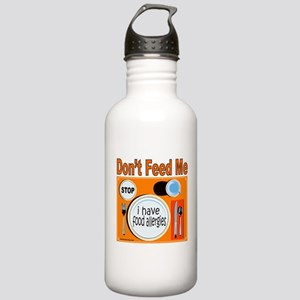 DON'T FEED ME Stainless Water Bottle 1.0L