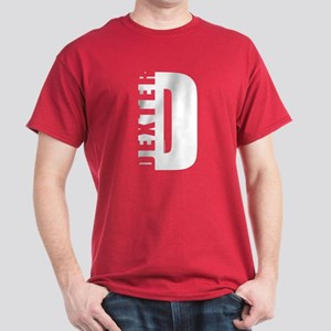 Dexter Vertical Dark T-Shirt