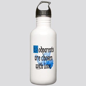 GODPARENT Stainless Water Bottle 1.0L