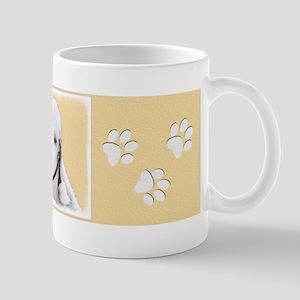 Bedlington Terrier 11 oz Ceramic Mug