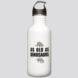 GETTING OLDER Stainless Water Bottle 1.0L
