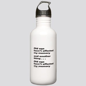 OLD AGE Stainless Water Bottle 1.0L