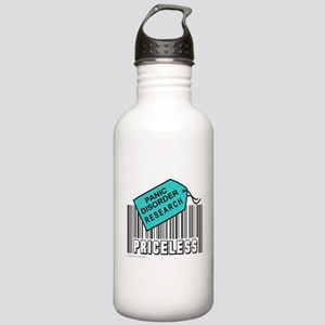 PANIC DISORDER CAUSE Stainless Water Bottle 1.0L