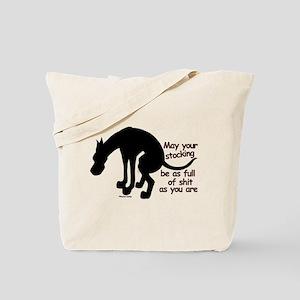 Dane Full Tote Bag