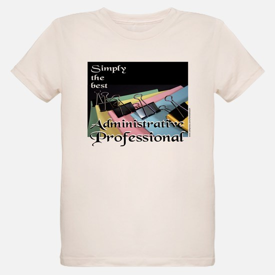 ADMINISTRATIVE PRO T-Shirt