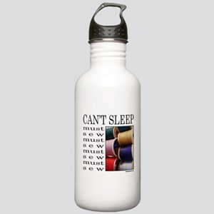 SEW/SEWING Stainless Water Bottle 1.0L