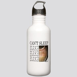 POTTER/POTTERY Stainless Water Bottle 1.0L