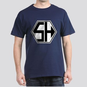 SH Logo Dark T-Shirt